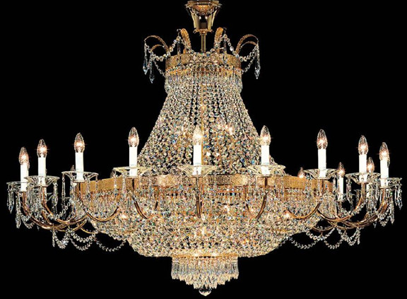 Chandelier2g chandelier2 for a quick crystal chandelier mozeypictures Gallery