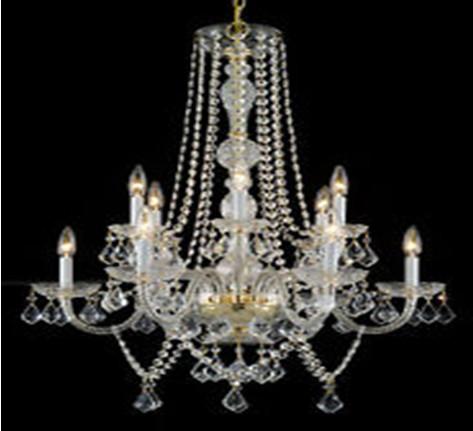 swarovski crystal lighting.  Lighting Blog_swarovski_chandelier Throughout Swarovski Crystal Lighting