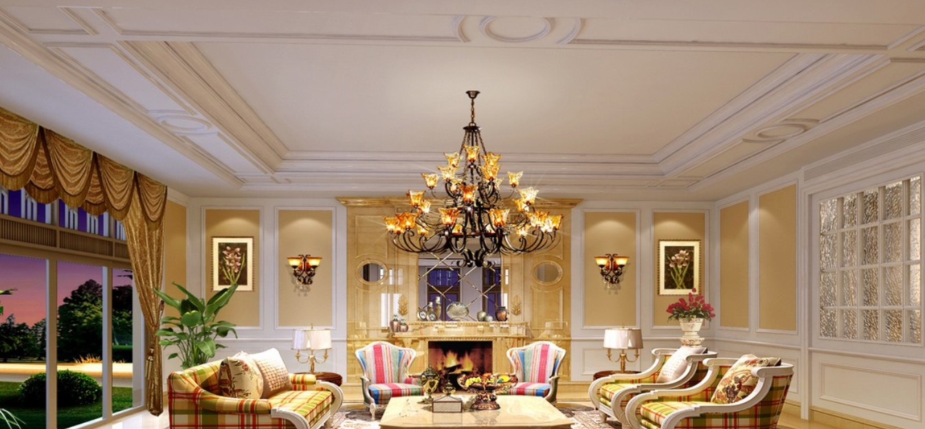 Transform Your Living Space With the Finest Chandeliers and ...