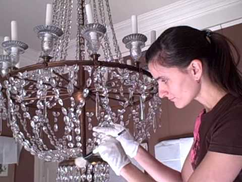 A guide to chandelier cleaning ceaning 2 mozeypictures Choice Image