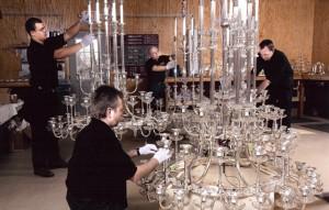 chandelier fixture IMAGE 2