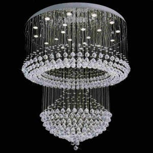 Contemporary Styles of Chandeliers3