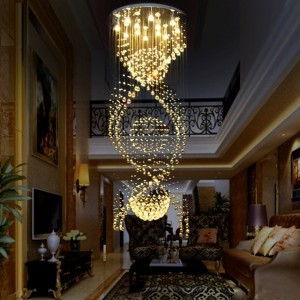 Contemporary Styles of Chandeliers4